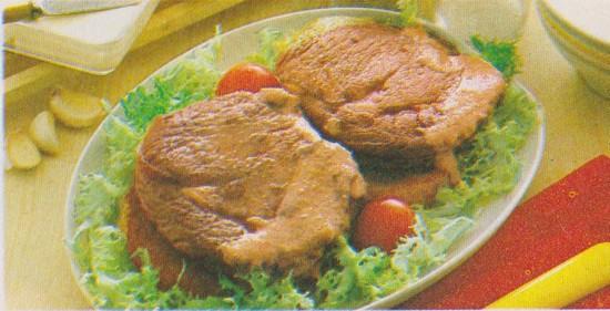 Faux-filets châtelaine