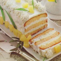Gâteau Hermine