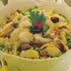 Salade Cabourg