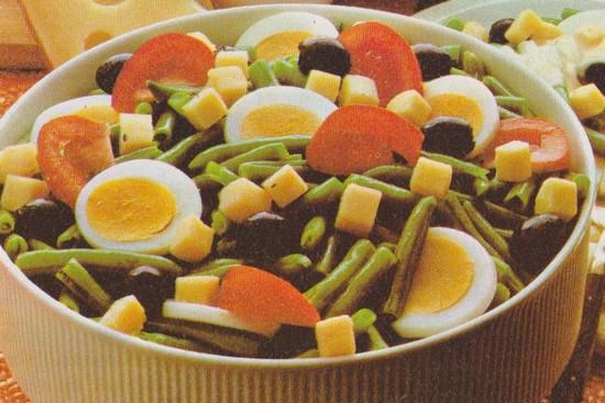 Salade Verdi