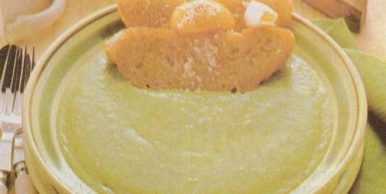 Soupe du Poitou