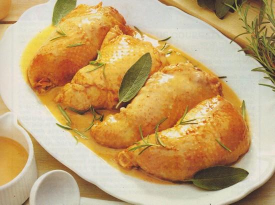 Délices de canard