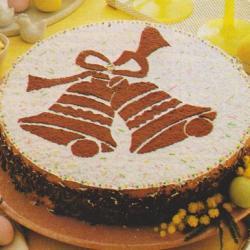 Gâteau Pascal