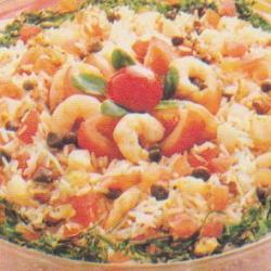 Salade Marina